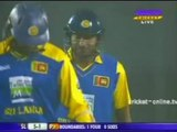 Quick draw highlights - Tri-Series Final 2010 - IND V SL