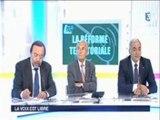 Régionales 2010 : débat PS / UMP / Europe Ecologie (1/2)