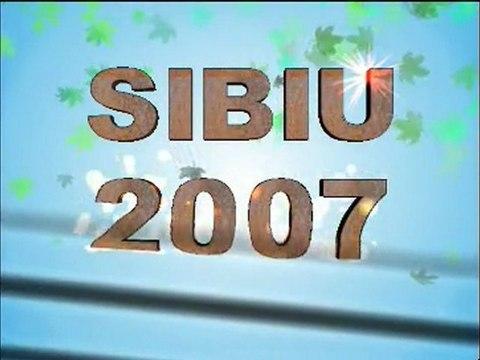 Sibiu 2007