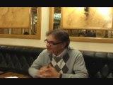 """ENTRETIEN avec M. Mohamed TROUDI - """"GAZA 2010"""" (1ère Partie)"""