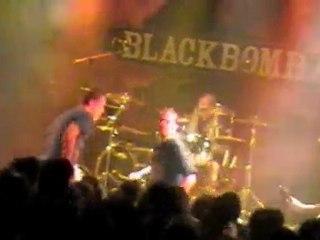 Black Bomb A - Mary @ Nadir à Bourges par FQCB & Emmetrop