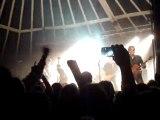 Les Hyenes & Cali  - Festival des Terres Neuves 2009  - 01