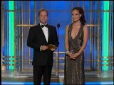 Kiefer Sutherland Presenting at the Golden Globe Awards