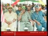 Bénin : Boni Yayi offre deux vedettes rapides aux béninois
