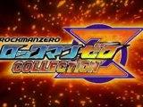 Trailer - Rockman / Megaman Zero Collection