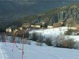 Candidature des Hautes Alpes aux Jeux d'Hiver des JO 2018