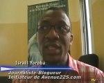 Le Blog: une tribune d'expression des jeunes de l'Afrique