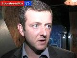 Arnaud Lafon MoDem Midi-Pyrénées élections 2010