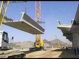 future train makka arafat