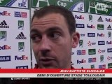 Rugby - H Cup : Stade Toulousain - Harlequins (33 à 21)