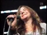 Janis Joplin * Ball And Chain live in Germany 69 *