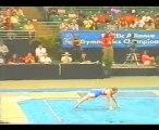 Gymnastics - 2004 Pacific Alliance - Paul Hamm - Floor
