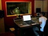 Bushido und Fler - im Studio???