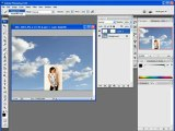 Photoshop Layers and Layer Masks Introduction