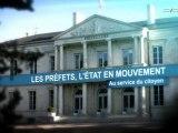 Les Préfets, l'Etat en mouvement au service du citoyen