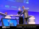 Foot : la cérémonie des Lyon du Sport