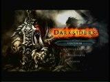 VideoTest Darksiders (360)