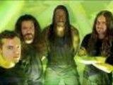 """Sepultura """"Racines, maudites racines"""" !"""