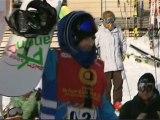 TTR Tricks - Peetu Piiroinen snowboarding tricks at BEO
