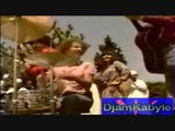 Hommage au Maestro de la batterie Arezki Baroudi (partie 2)