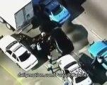 Poursuite police .interpellation sur autoroute