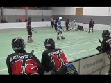 Troyes s'incline contre  Moreuil (Roller Hockey N1)