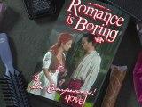 Romance Is Boring