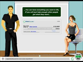 network marketing ile cok iyi kazan ayda 3000 dolar