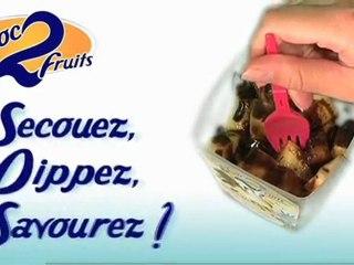 Choc 2 fruits