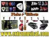 Extra Musical - Buy musical instruments, musical gear, music