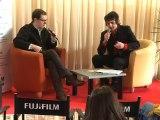 Dialogue entre cinéastes: Serge Bozon & Vincent Dietschy