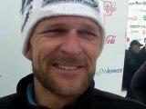 Emil Inauen La Grande Odyssée Savoie Mont Blanc2010 Champion