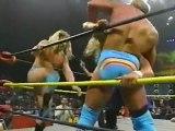 Rainbow Express vs. AJ Styles Jerry Lynn