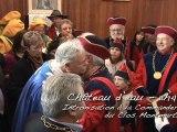 Montmartre fête la coquille St-Jacques et la St-Vincent