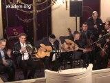 Enrico Macias - Concert , musique judéo-arabe-andalouse
