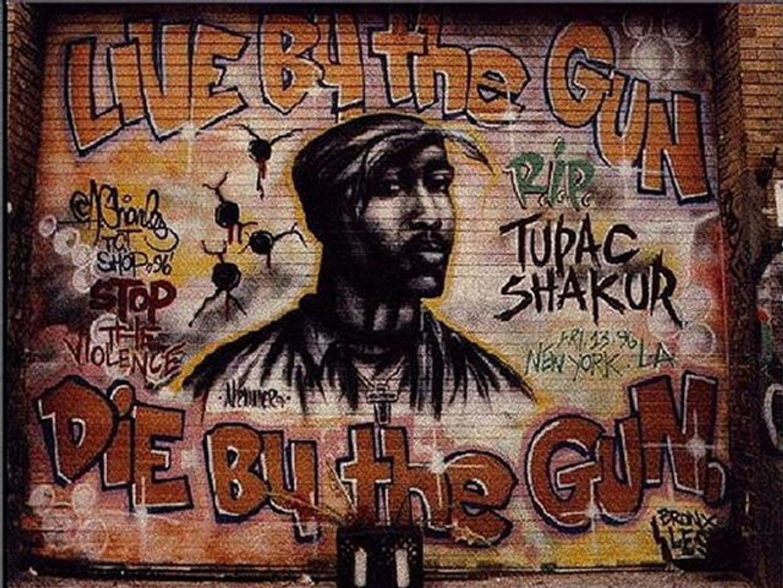 Tupac- Thug Style Og (Prod By A.K'S)