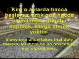 Bakara Suresi (195-199) - سورةالبقرة ١٩٥-١٩٩ [HQ]