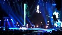 Depeche Mode - World in my Eyes (Live @ Paris Bercy 2010)