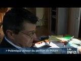 Portrait Pétain: Polémique à Gonneville-sur-Mer