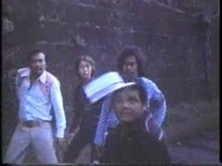 Weng Weng nous tire son chapeau