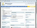 Advantages of Using Personal Dashboard in Intranet Portal