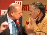 Retraites : le face à face Aphatie - Duhamel  (21/01/10)