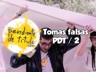 Tomas Falsas #2