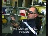 Humour Sapeurs Pompiers (ça m'énerve)