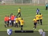 JA Drancy - Villemomble Sports