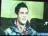 Dejan Lovren, nouvelle recrue de l'Olympique Lyonnais