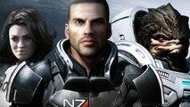 Mass Effect 2 - Trailer de lancement
