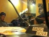 Vincent Segal & Amos Coulanges live @ Nova
