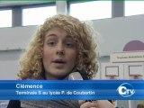 Calaisis TV : forum post bac à calypso