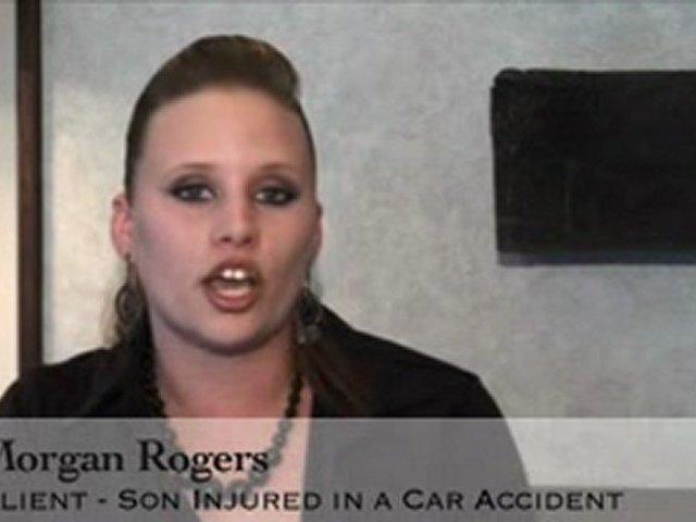 Carolina Attorney Helps Car Accident Victim